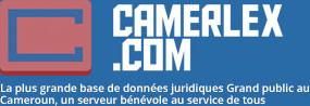 Camerlex