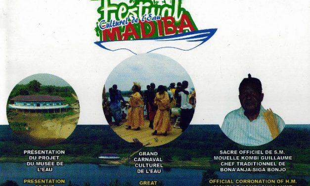 Cameroun: Festival MADIBA 2018 (Bona'anja – Siga Bonjo)