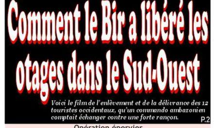 Cameroun : journal La Méteo, parution du 09 Mai 2018