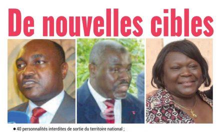 Cameroun : journal Mutations, parution du 09 Mai 2018