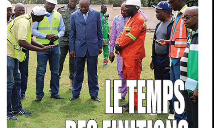 Cameroun : Journal Essingan parution 17 septembre 2018