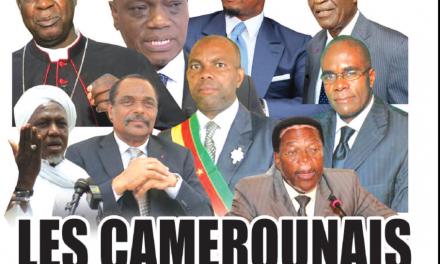 Cameroun : Journal Essingan parution 22 octobre 2018