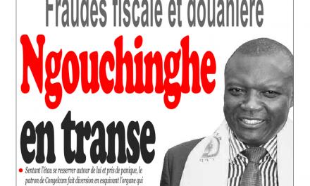 Cameroun : Journal infomatin, parution du 25 Janvier 2019