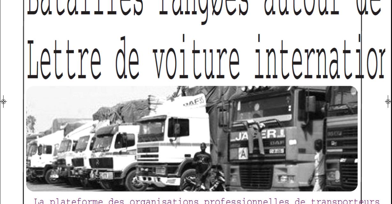 Cameroun : journal le messager du 19 Février 2019