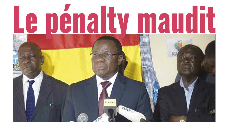 Cameroun : journal mutations du 14 Février 2019