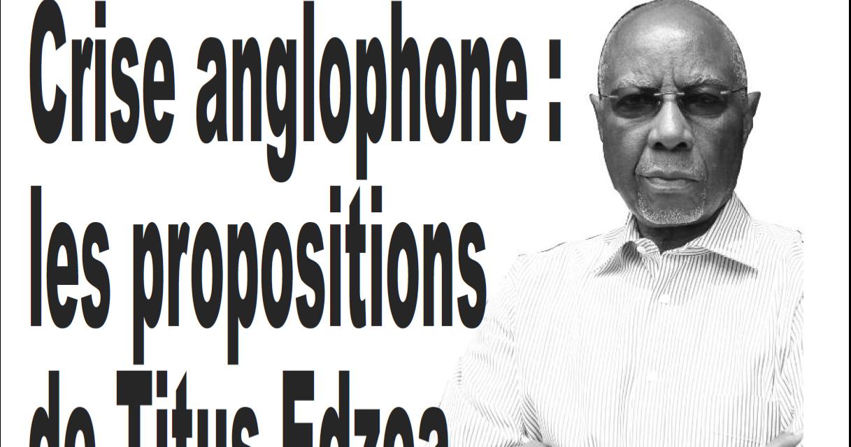 Cameroun : journal le jour du 18 Février 2019