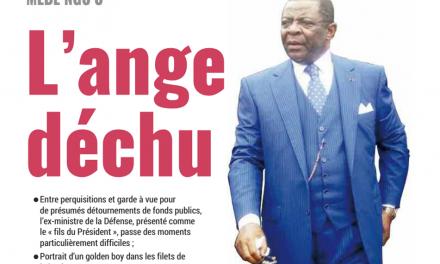 Cameroun: journal mutations du 7 mars 2019