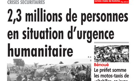 Cameroun: journal l'œil du sahel du 6 mars 2019